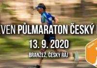 Eleven Půlmaraton Český ráj