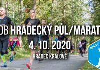 ČSOB Hradecký půl/maraton