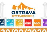 Ostrava city marathon 2020