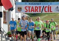 Kašavský kros 2020
