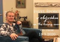 LIVE Stream – Pavel Šporcl 6x v obýváku