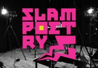 LIVE stream - Corona Nights I Slam poetry ŽIVĚ vol. 2