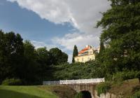 Virtuální prohlídky - Zámecký park v Krásném Dvoře