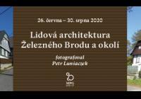 Lidová architektura Železného Brodu a okolí