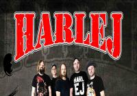 Harlej - Hvozdná