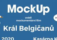 MockUp: Král Belgičanů
