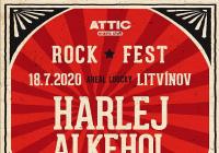 Litvínov Rock Fest 2020