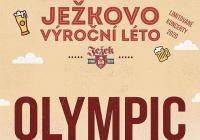 Olympic Ježkovo výroční léto