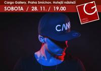 CANN v Praze - Cargo Gallery