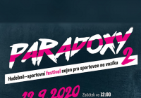 Paradoxy 2 Hudebně-sportovní festival