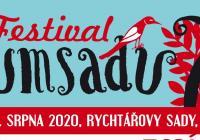 Festival ŠumSadu 2020