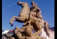 Olomouc římská