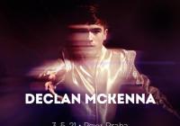 Declan McKenna v Praze