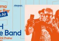 PSH Live Band - Open Air Výstaviště Praha