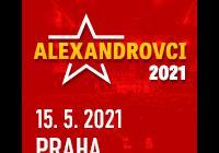 Alexandrovci v Praze