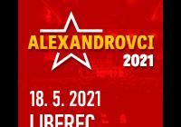 Alexandrovci v Liberci