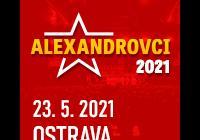 Alexandrovci v Ostravě