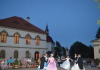 Hradozámecká noc na hradě Valdštejn