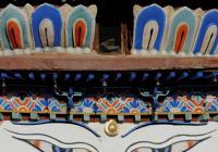 Tibetská kniha mrtvých - přednáška