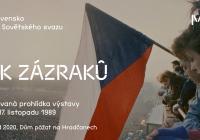 LIVE stream - Online ze sídla muzea v Domě pážat na Hradčanech