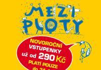 Mezi Ploty - Praha 2020 - Zrušeno