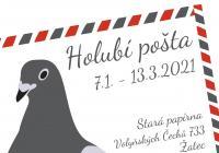 Holubí pošta