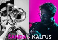 Šanda – Kalfus Quintet