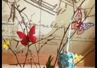 Jarní vrkoče