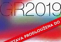 Grafika roku 2019 a Cena Vladimíra Boudníka