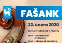 Fašank 2020 - Kunovice