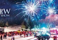 Snow Show - Špindlerův Mlýn