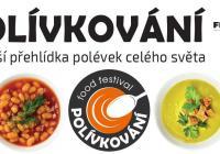 Polívkování 2020 - Praha