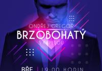 Ondřej Gregor Brzobohatý