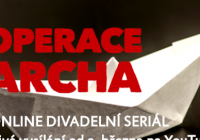 LIVE stream - Operace Archa