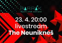 The Neunikneš - Livestream z Barráku