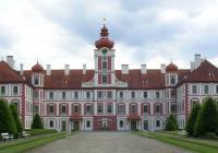 Státní zámek Mnichovo Hradiště - Current programme