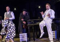 Letní shakespearovské slavnosti 2020 - Večer tříkrálový