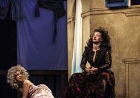 Letní shakespearovské slavnosti 2020 - Zkrocení zlé ženy
