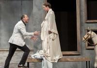 Letní shakespearovské slavnosti 2020 - Zimní pohádka
