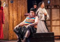 Letní shakespearovské slavnosti 2020 - Komedie omylů