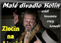 Zločin na Lipnici aneb Dracula je zpět!