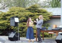 K tanci a poslechu zpívá Lucie ZET vol. 1