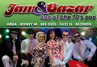 Jam&Bazar - top of the 70s pop