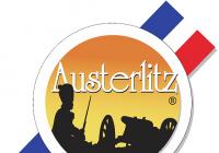 Austerlitz Rekonstrukce bitvy u Slavkova