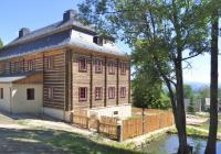 Kittelův dům, Krásná 10