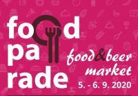 Foodparade market - food & beer