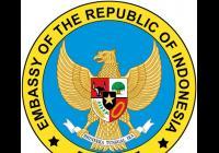 Velvyslanectví Indonéské republiky
