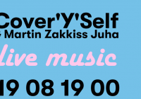 Cover'Y'Self na Terase
