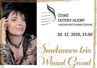 Smetanovo Trio & Wenzel Grund - České doteky hudby
