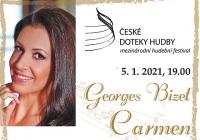 Georges Bizet - Carmen - České doteky hudby